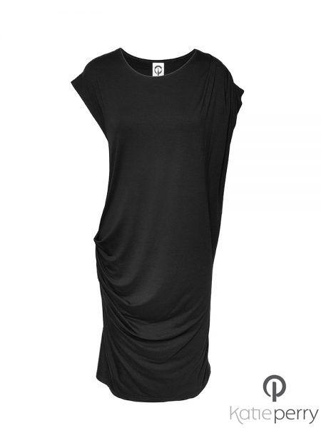 Heather Drape Dress - Spa Clothing,Retreat Clothing.jpg