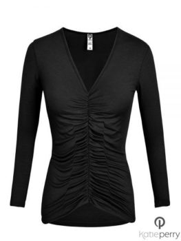 Ivy Top - Merino fashion clothing,Maternity Clothes - Katie Perry.jpg