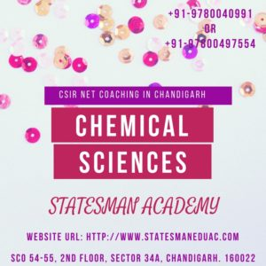 Statesman Academy - UGC NET Chemical Science Coaching in Chandigarh.jpg