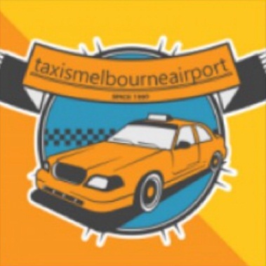 Taxis Melbourne Airport Cab Services.jpg